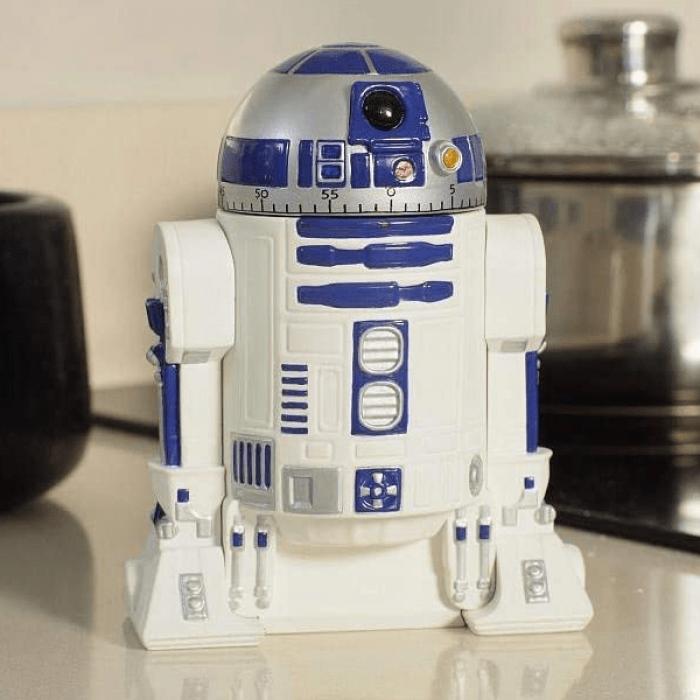 R2-D2 KUHINJSKI SAT
